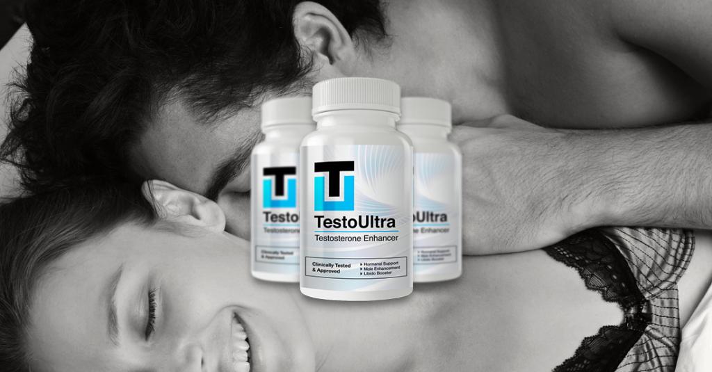 Testo Ultra Review: Meilleur booster de testostérone jamais?