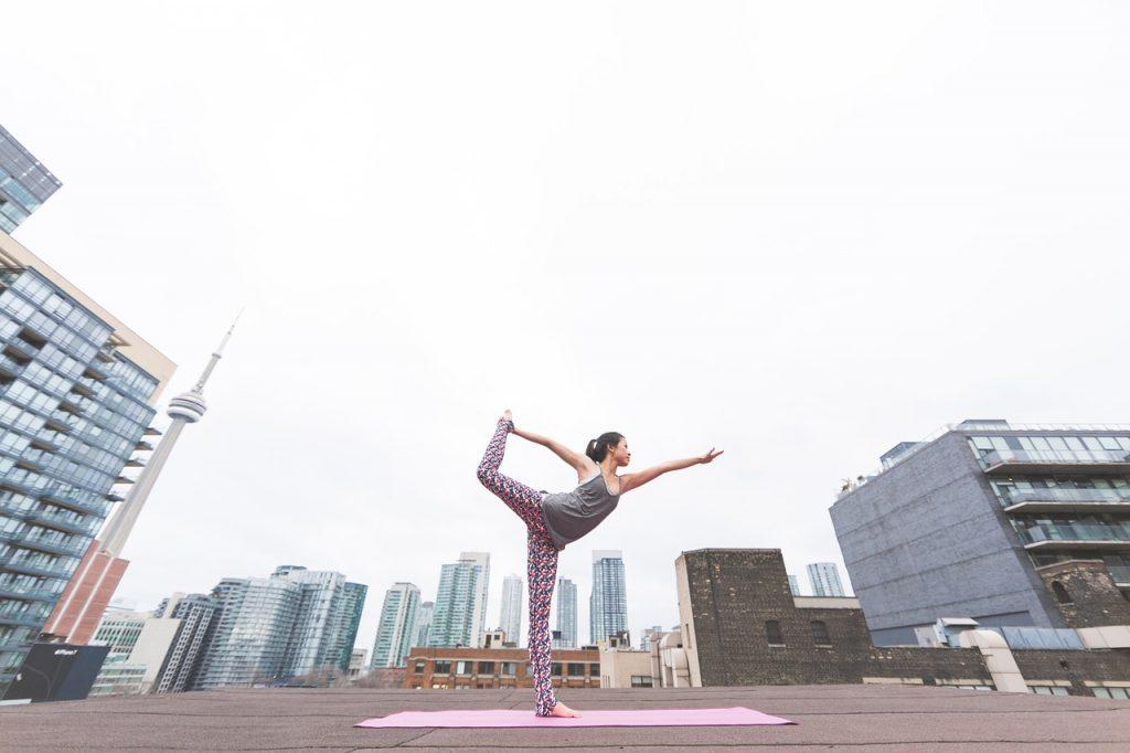 Les avantages pour la santé inconnus du yoga